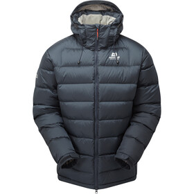 Mountain Equipment Lightline Veste Homme, blue nights